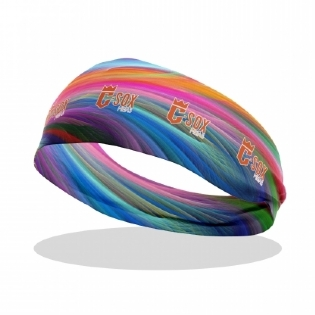 50 unidades - Head Band 100% Personalizada